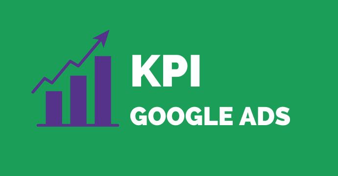 KPI Google Ads