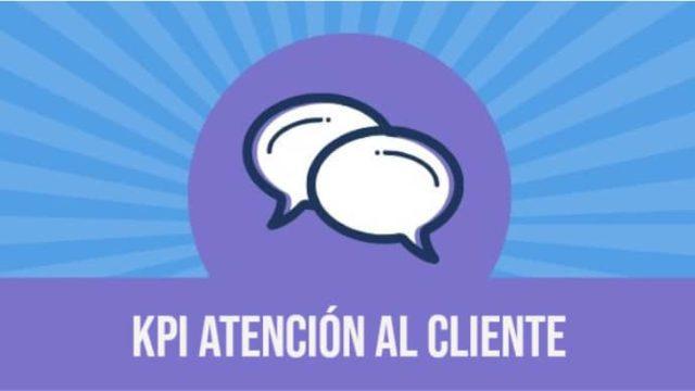 KPI de atención al cliente