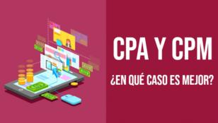 Conoce las métricas CPA y CPM de tu tienda online