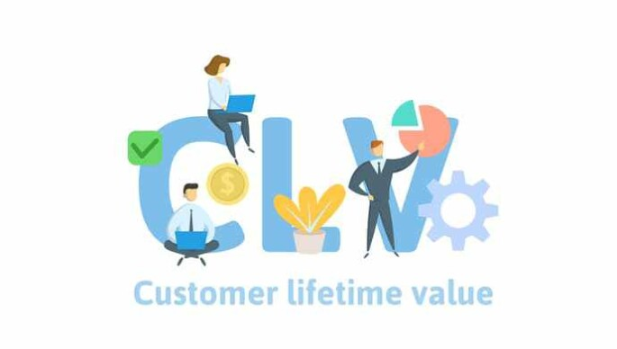 customer lifetime value que es