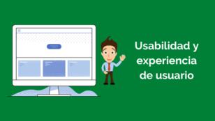 Optimiza la usabilidad y experiencia de usuario de tu tienda online