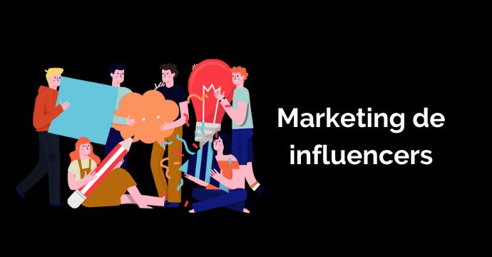Potencia tu marca con el marketing de influencers