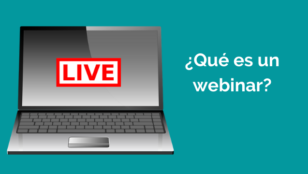 ¿Qué es y cómo funciona un webinar en marketing digital?