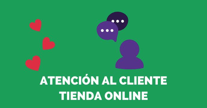 Mejorar atención al cliente en tu tienda online